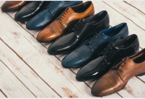 Men's shoes Perth